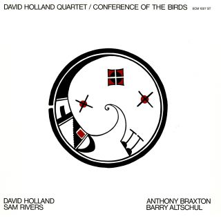 Conference Of The Birds (vinyl)