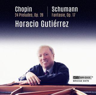 Chopin & Schumann