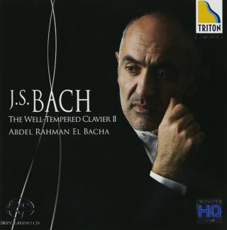 The Well-Tempered Clavier II