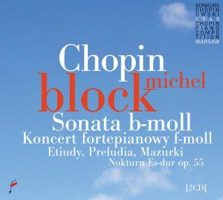 Sonata b-moll / Piano Concerto no. 2