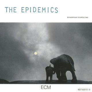 The Epidemics (vinyl)
