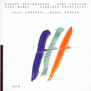 Cosi Lontano, Quasi Dentro (vinyl)
