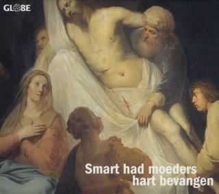 Smart had moeders hart bevangen (W.Wilmink)