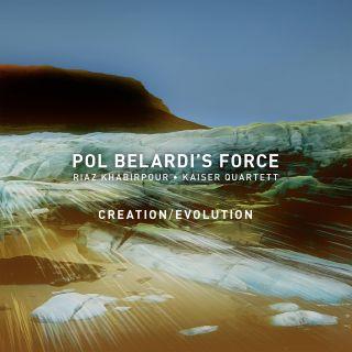 Creation/Evolution