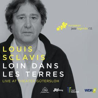 Loin Dans Les Terres - European Jazz Legends Vol. 11