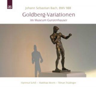 Goldberg-Variationen im Museum Gunzenhauser