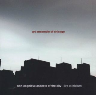 Non-cognitive Aspects of the City