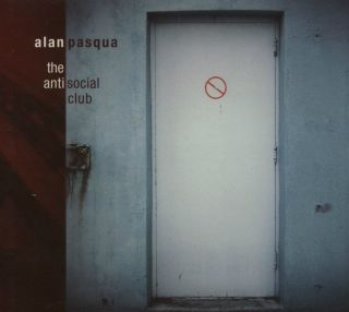 The Antisocial Club
