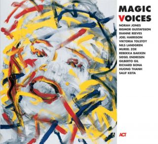 Magic Voices