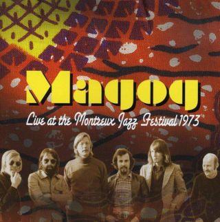 Live At Montreux Jazz Festival 1973