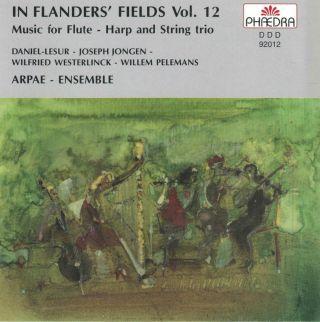 In Flanders