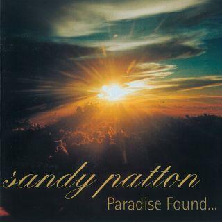Paradise Found ...