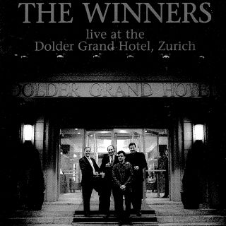 Live At The Dolder Grand Hotel, Zurich