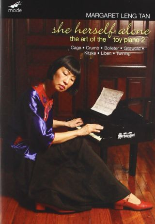She Herself Alone (The Art of the Toy Piano 2)