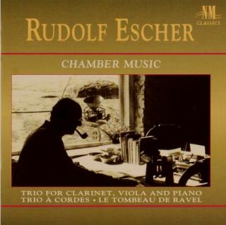 Rudolf Escher / Chamber Music