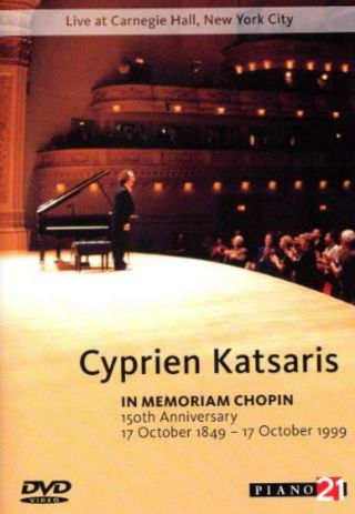 In Memoriam Chopin