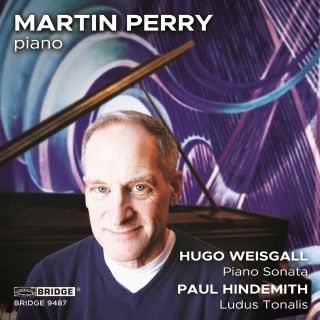 Music of Weisgall and Hindemith