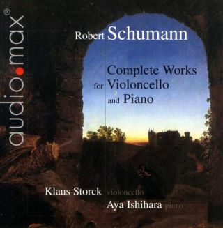 Complete Works for Violoncello and Piano