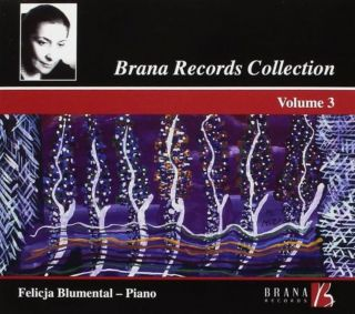 Chopin: Brana Records Collection, Vol. 3