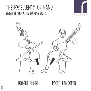 The Excellency of Hand