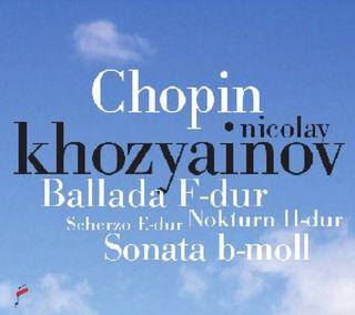 Sonata Op.35/Nocturne/Etudes/...
