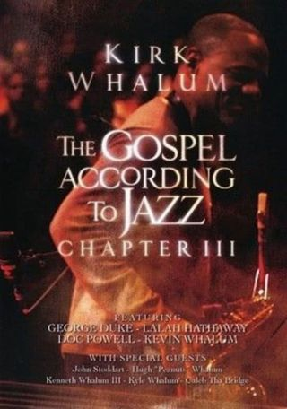 The Gospel According to Jazz, Chapter III