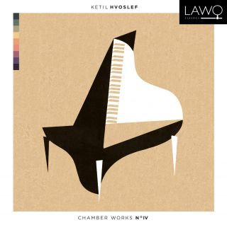 Hvoslef Chamber Works No. IV