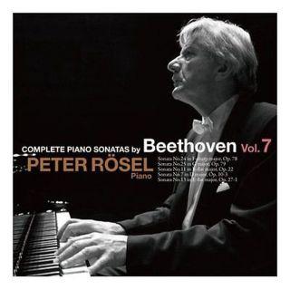 Complete Piano Sonatas Vol.7