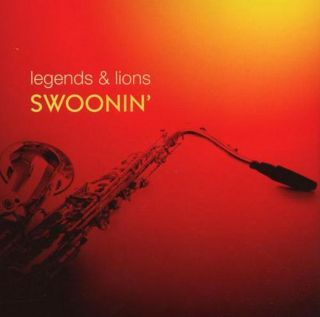 Legends & Lions: Swoonin