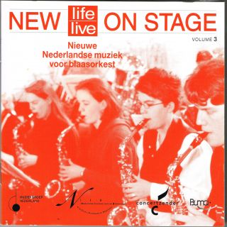 New Life / Live On Stage