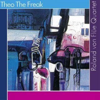 Theo The Freak