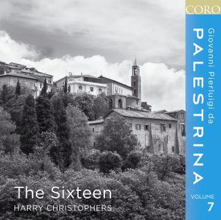 Palestrina Volume 7
