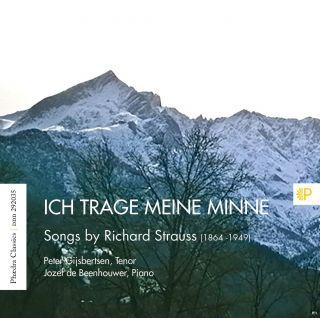 Ich trage meine Minne - Songs by Richard Strauss