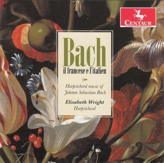 Bach il francese e I