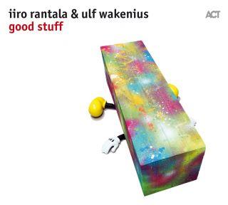 Good Stuff (vinyl)