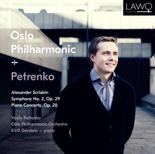 Symphony No. 2 | Piano Concerto