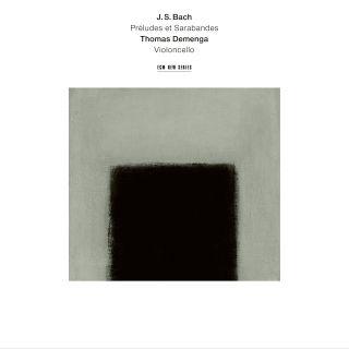 Préludes et Sarabandes (vinyl)