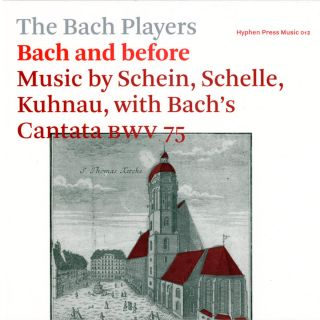 Bach and before