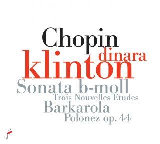Sonata in B-flat minor, Barcarolle in F sharp major