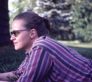Vanity of Vanities - Tribute to Connie Converse