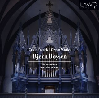 César Franck: Organ Works