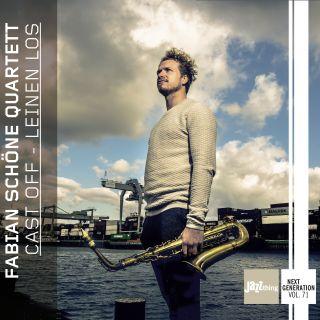 Cast Off - Leinen Los - Jazz Thing Next Generation Vol. 71