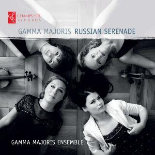 Russian Serenade
