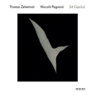 24 Capricci Per Violino Solo, Op. 1
