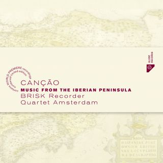 Cançâo - Music From the Iberian Peninsula