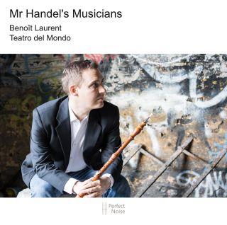 Mr Handel