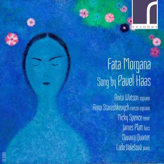 Fata Morgana, Song by Pavel Haas