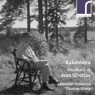 Rakastava, The Music of Jean Sibelius