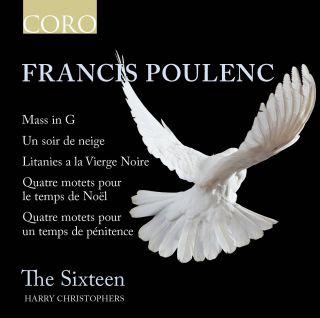 Mass in G / Un Soir de Neige / Litanies a la Vierge Noire