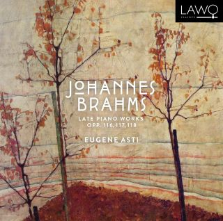 Late Piano Works of Johannes Brahms
